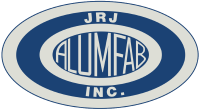 JRJ Alum Fab Inc. Logo