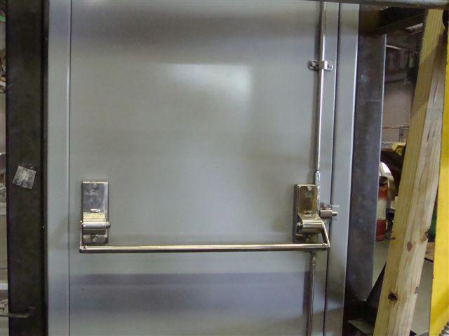 A-60 Blast Door